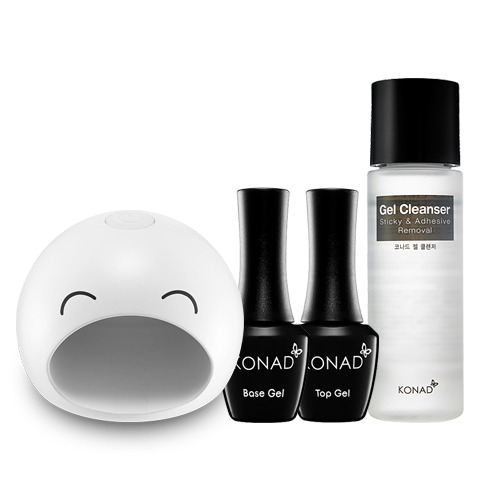 konad gel nail mini kit